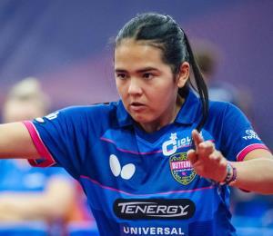 Adriana Díaz sigue en busca de competencias de alto nivel
