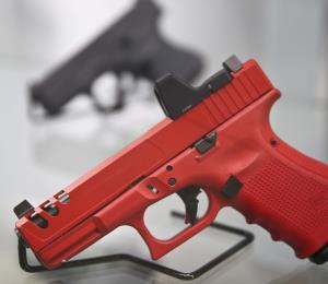 Más armas legales, ¿más crimen?