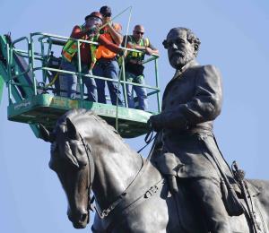 Lecciones sobre estatuas y monumentos