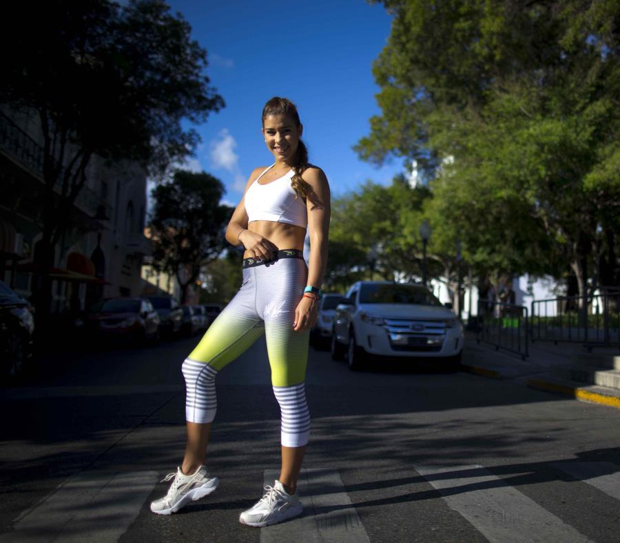 Natalia Valentín ocupa el quinto puesto global entre todas las colocadoras del torneo con una efectividad en el acomodo de 38.71 por ciento. (semisquare-x3)