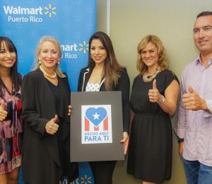 Walmart busca comprar al menos $20 millones a productores de Puerto Rico
