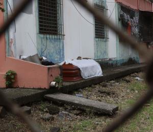 En una provincia de Ecuador están abandonando los cadáveres