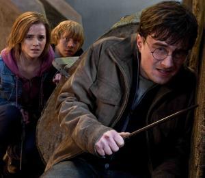 Autora de Harry Potter desmiente los mitos más famosos de la historia del mago