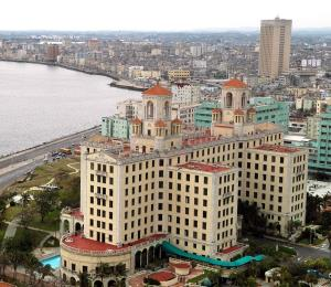 Alaska Airlines dejará de volar a Cuba