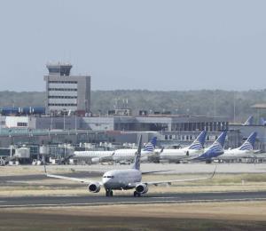 Las aerolíneas latinoamericanas perderán $15,000 millones por COVID-19