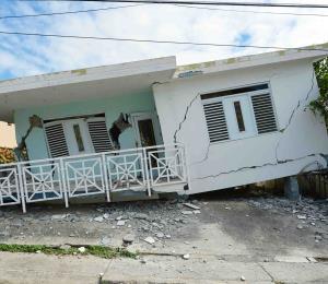 Terremoto, economía, ineficiencias y negligencias