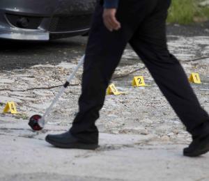 Un caso reportado en Guánica se convirtió en el asesinato 350 del año