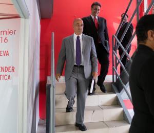 Legisladores también exigen explicaciones a Ferrer