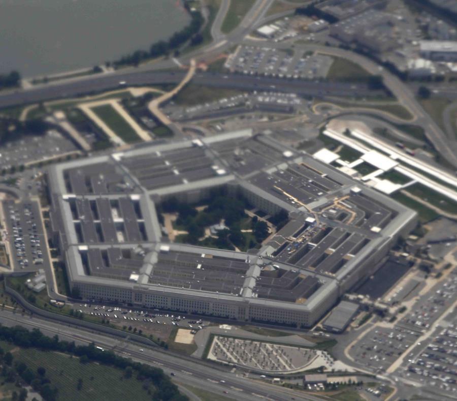 Trump espera que Irak proteja la embajada de EE. UU. en Bagdad
