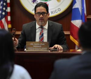 Afinan proyecto sobre cambio climático en Puerto Rico
