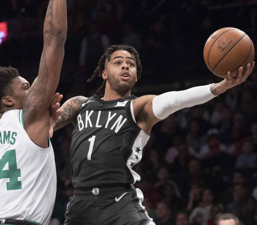 Kevin Durant deja los Warriors y jugará con los Nets