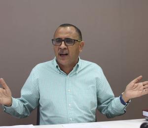 Abel Nazario retira petición para consolidar los juicios en su contra