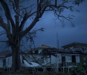 Puerto Rico rompiendo récord en la penumbra