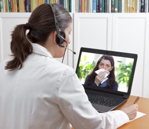 Encuesta revela que pocos utilizan la teleconsulta