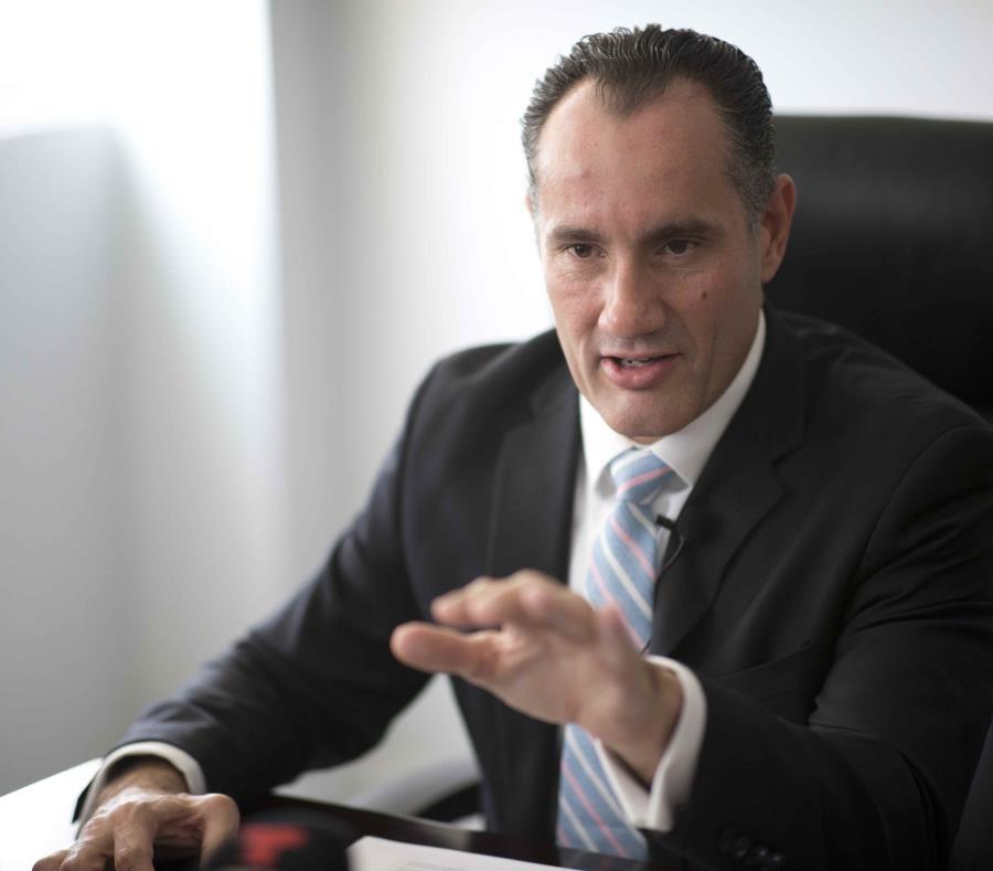 Antonio Soto, presidente de la Comisión cameral de Hacienda. (GFR Media) (semisquare-x3)