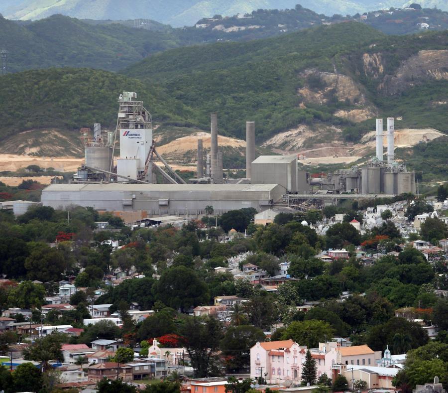 La reducción de incentivos que propone el gobierno de Rosselló Nevares preocupa a sectores industriales y comerciales del país. (GFR Media) (semisquare-x3)