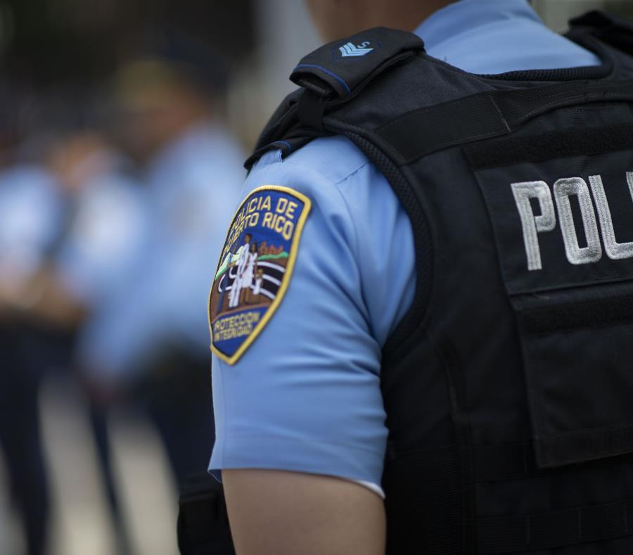 Este proyecto busca, entre otras cosas, actualizar y mejorar las instalaciones de la Academia de la Policía.  (GFR Media) (semisquare-x3)