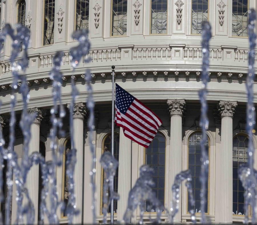 La legislación tiene el respaldo del liderato republicano, pero cualquier congresista podía detener hoy la legislación. (semisquare-x3)