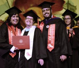 La graduación de la UPR el 16 de agosto