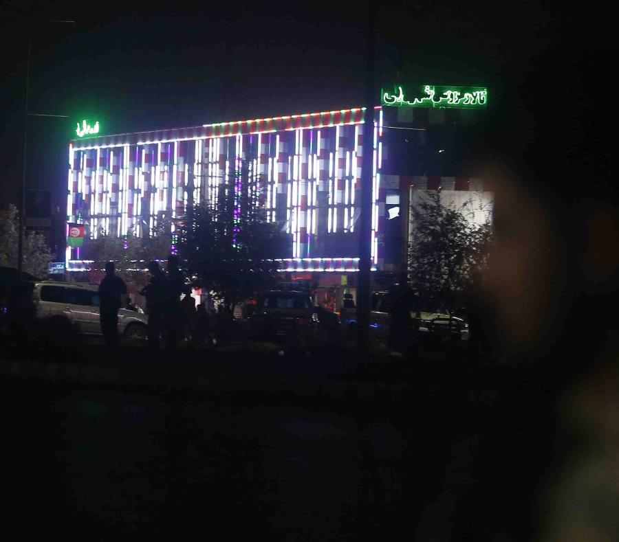 Estado Islámico reivindica atentado en Kabul
