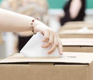 Consigna plebiscitaria: votar como muro de protección