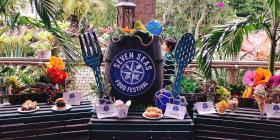 Grupo Manía estará en festival de SeaWorld Orlando este fin de semana