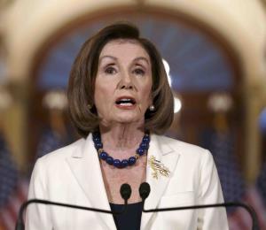 Habló Nancy Pelosi: ¿y ahora qué?