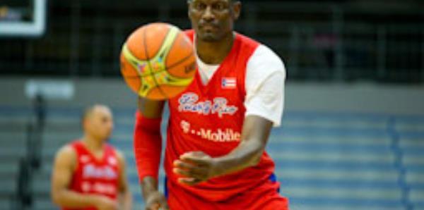 Seleccionados los 12 boricuas para las primeras ventanas de la FIBA