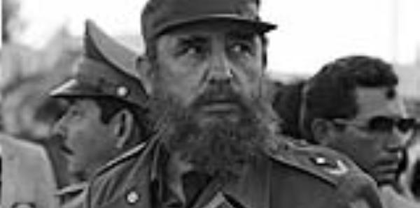Los hermanos Castro a través de los años