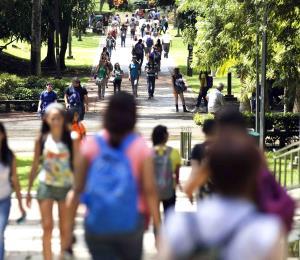 La triste realidad de los estudiantes de la UPR
