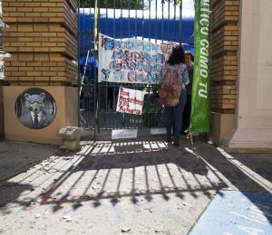 La huelga es el principal problema de la UPR