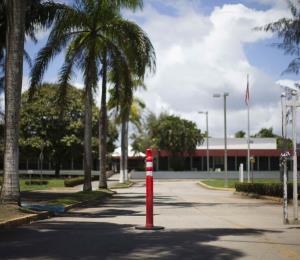 La situación de la rectoría en la UPR-Humacao