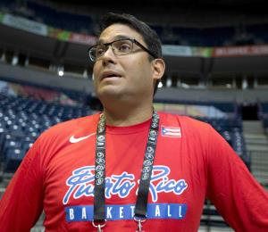 La Federación de Baloncesto local podría cancelar los torneos de categorías menores para 2020