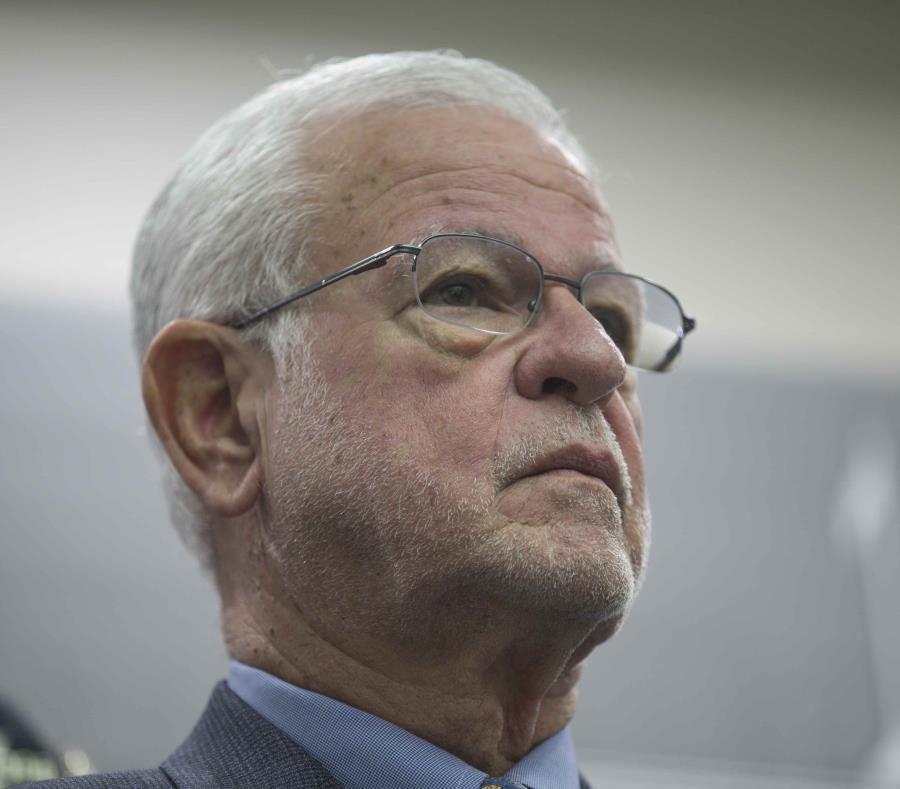 Héctor Pesquera, secretario de Seguridad Pública. (GFR Media) (semisquare-x3)