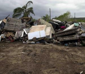 Debris removal becomes a lucrative business