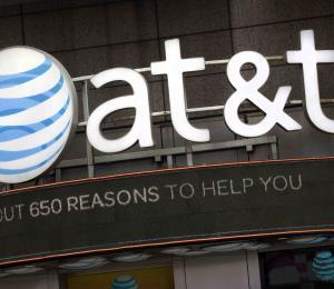 El gobierno federal intentará detener la fusión de AT&T y Time Warner