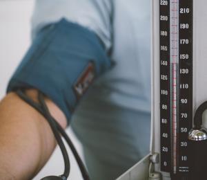 Hipertensión: la enfermedad silenciosa