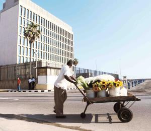 Daños autoinfligidos en Cuba