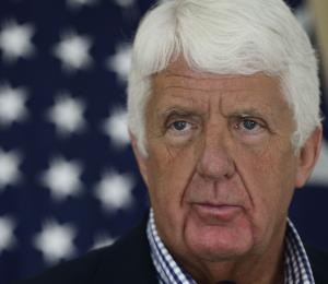 No tergiversen lo que dice Rob Bishop