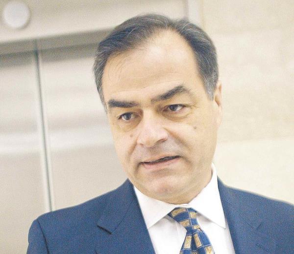 José A. Hernández Mayoral