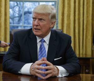 """Trump y """"el asunto ruso"""""""