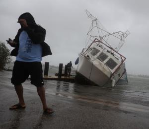 Duras lecciones del ciclón Irma