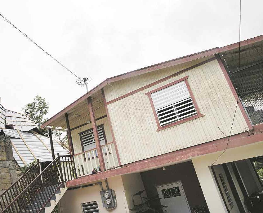 Las mejoras a las estructuras afectadas también crean conflictos entre arrendadores e inquilinos. (Archivo / GFR Media) (semisquare-x3)