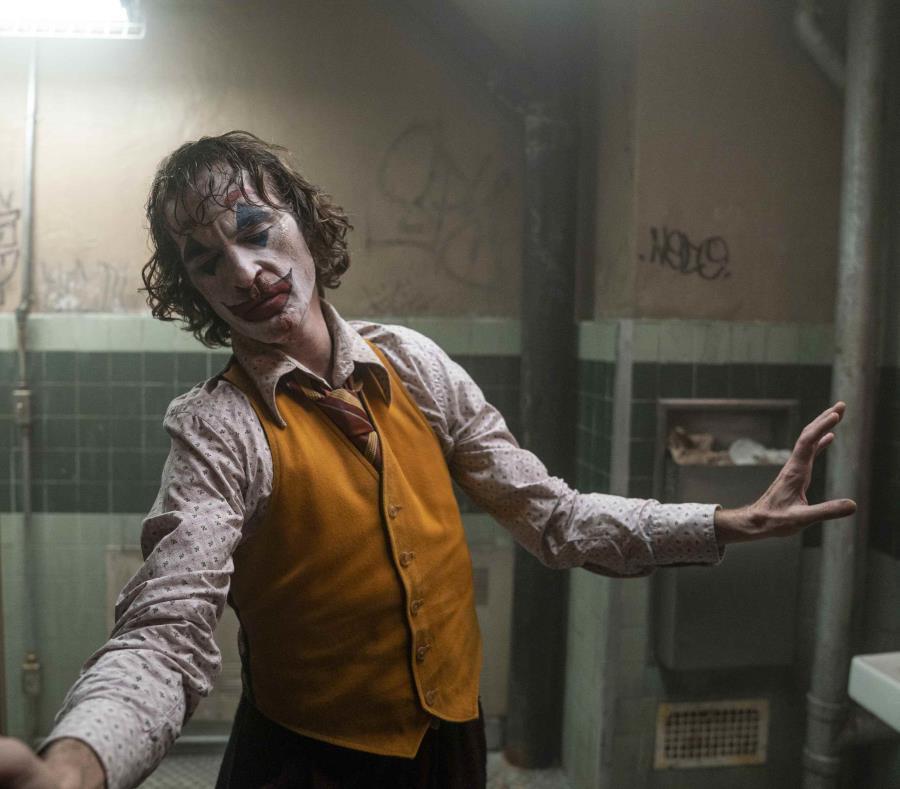 Estas son las 10 mejores películas y series del año