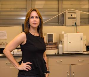 Boricua trabaja en estudio de contaminantes climáticos