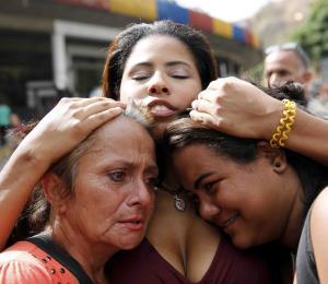 Torturar en Venezuela