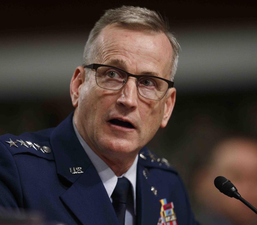 Frontera México-EUA no es amenaza militar: general de defensa