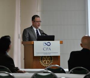 CPAs alertan sobre la incidencia de fraudes