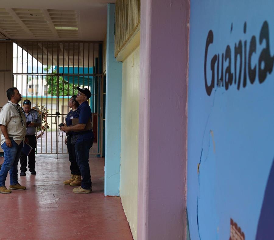 Un sismo de magnitud 5,7 causa daños en Puerto Rico #6Ene