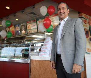 Ponderan una expansión de Krispy Kreme